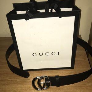 Other - Men's Gucci Belt(32-34)